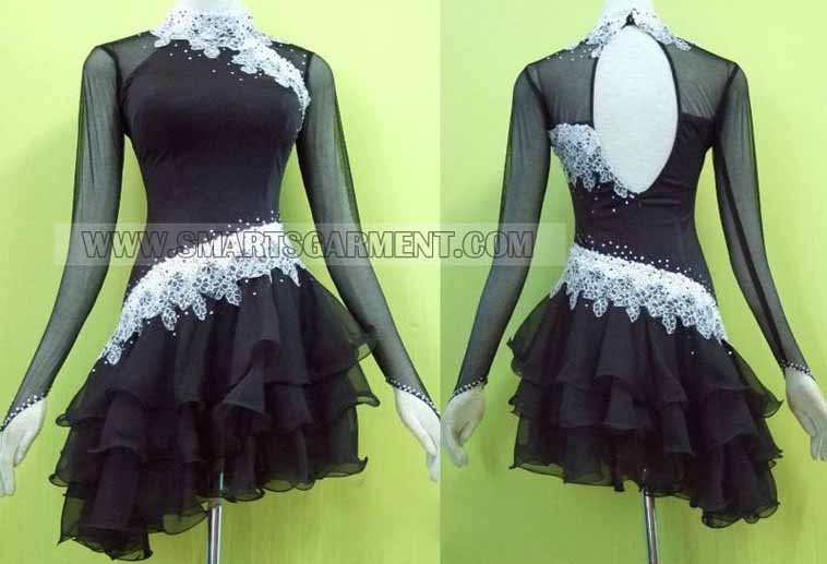 Платье для латины своими руками 95