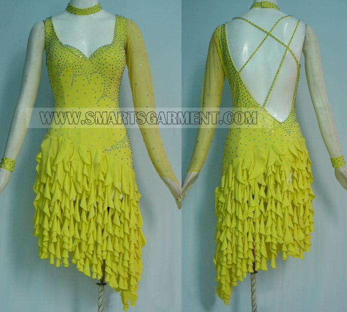 Платье для латины своими руками 28
