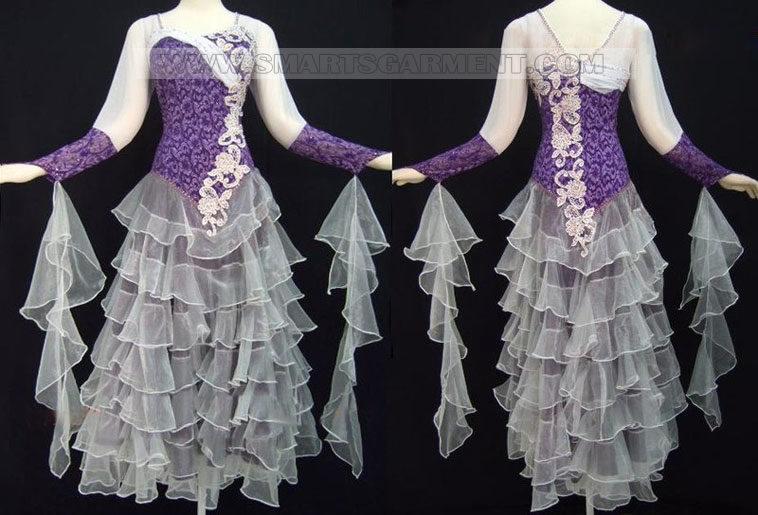 designer ballroom dance dress,ballroom gowns for competition,cheap ...