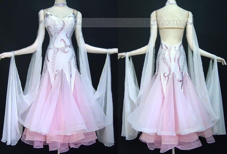 selling ballroom dance dresses,Tailor-made Ballroom dancing ...