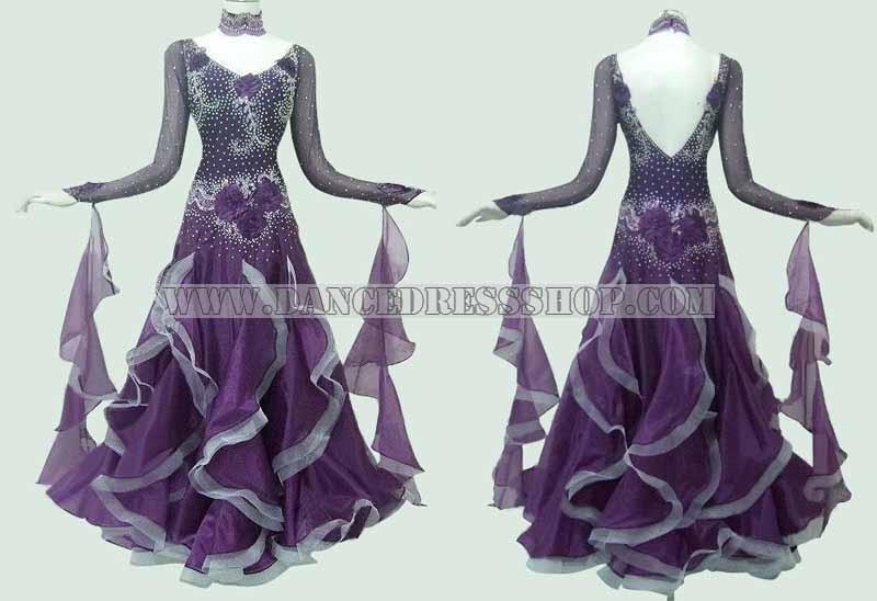 selling ballroom dancing gowns,ballroom dance practice wear ...