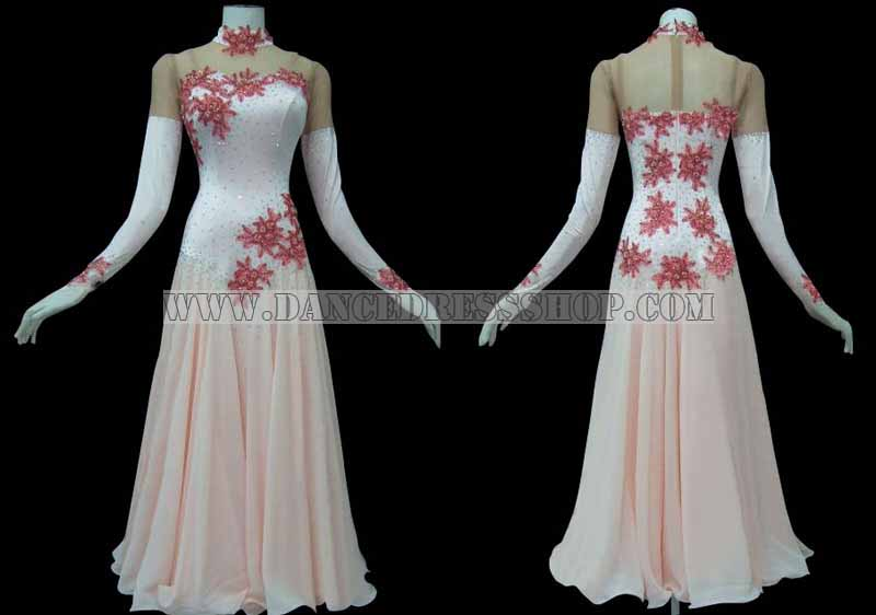 quality ballroom dancing gowns,Tailor-made Ballroom dancing dresses